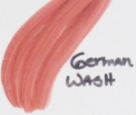 german-wash