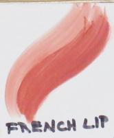 french-lip