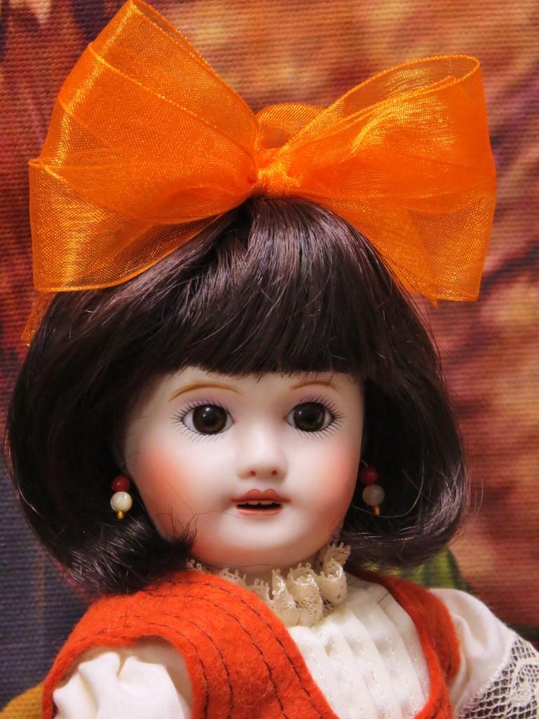 Human Hair Kimberly Wig