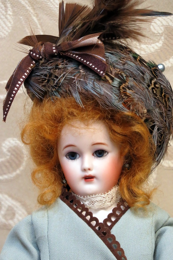S&H 1159 by Connie Zink Land of Oz Dolls