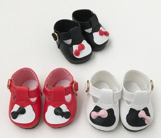 Bleuette Shoes Kitty T-Strap Shoes